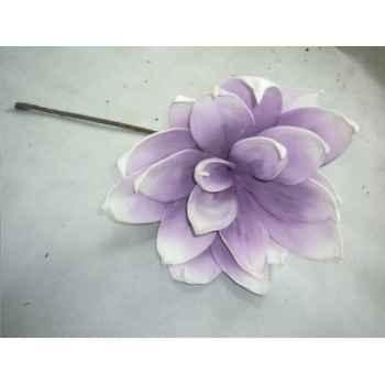 Pique 30cm fleur violet Peha -TR-22625
