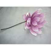 pique 50cm fleur violet peha tr 22645
