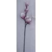 pique 92cm fleurs violet peha tr 22695