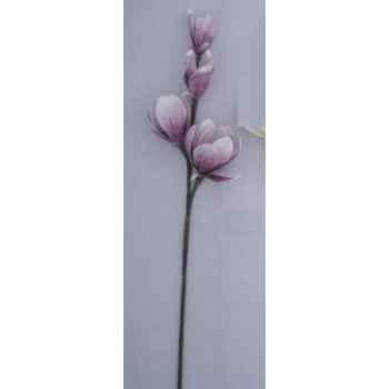 Pique 92cm fleurs violet Peha -TR-22695