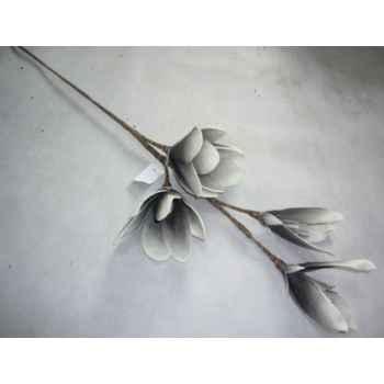 Pique 92cm fleurs noir Peha -TR-22705