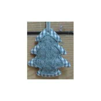Fig a susp sapin 10cm Peha -TR-29515