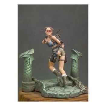 Figurine - Storm Raider - G-030