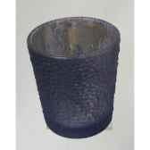 porte bougie 10cm violet peha tr 35835