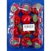 12 pommes rouge 5cm peha ip 0609