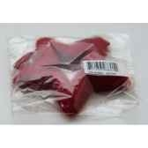 fig a susp etoile 11cm rouge peha tr 24960