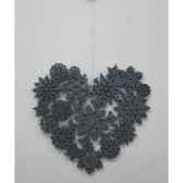 fig a susp coeur 135cm gris peha tr 29265