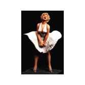 figurine marilyn g 013