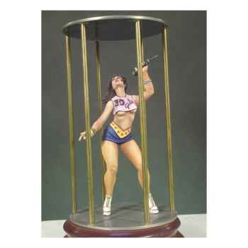 Figurine - Go-go girl - G-009