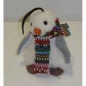 fig a susp pingouin 12cm peha tr 29850