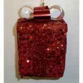 fig a susp cadeau 7cm rouge peha tr 30215