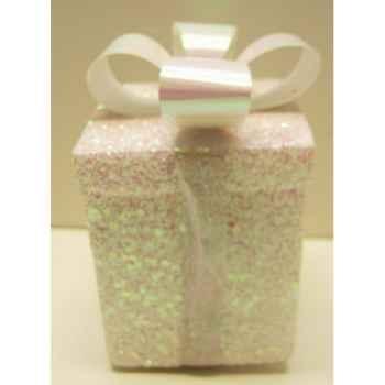 Fig à susp cadeau 10cm iridescent Peha -TR-30225