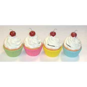 Cup cake 12cm 4ass Peha -TR-30395