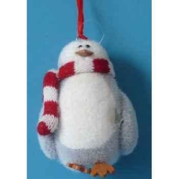 Fig à susp pingouin 11cm Peha -TR-31725