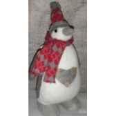 pingouin 32cm peha tr 36610