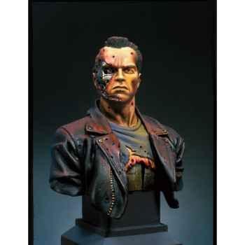 Figurines - Buste  Cyborg en 2025 - S9-B12