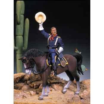 Figurine - Fort Apache - S4-F10