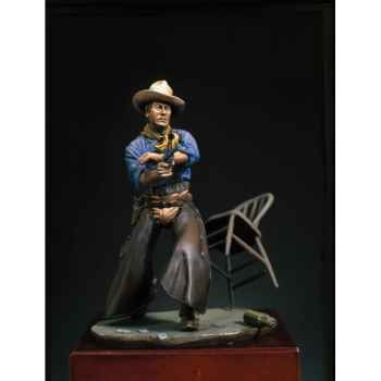 Figurine - Tom Doniphon  1880 - S4-F22