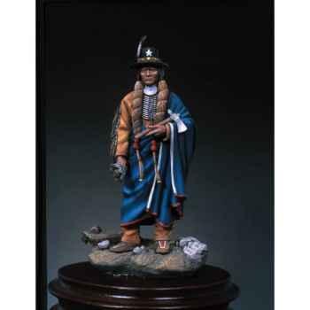 Figurine - Comanche - S4-F25