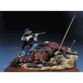 figurine homme abattu en 1876 s4 s7