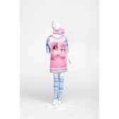 sally chihuawa dress your dols113 0807
