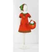 twiggy strawberry dress your dols210 0306