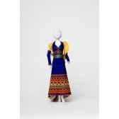 mary egypt dress your dols212 0806