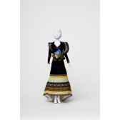 mary greek dress your dols212 0805