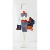 nancy marine dress your dols210 0102