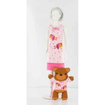 Sleepy fairy Dress Your Doll -S210-0401