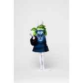 twiggy cat dress your dols212 0308