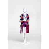 carry purple dress your dols313 0604