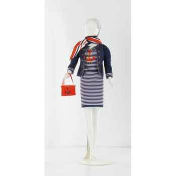 Jacky marine Dress Your Doll -S310-0101