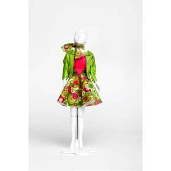 Lucy funky Dress Your Doll -S313-0703