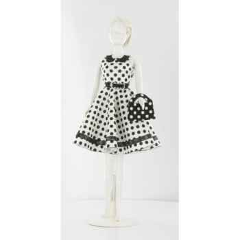 Peggy dots Dress Your Doll -S310-0302