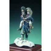 figurine camarades en 1812 s7 f26