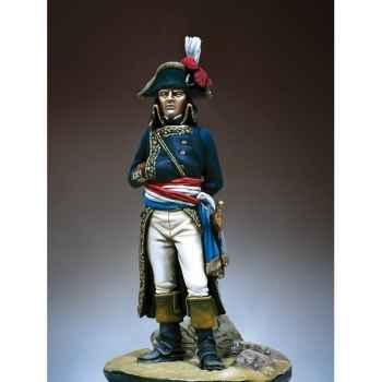 Figurine - Bonaparte en Egypte en 1798 - S7-F24