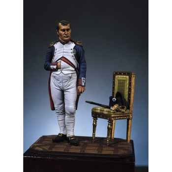 Figurine - Napoléon aux Tuileries - S7-F22