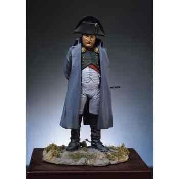 Figurine - Napoléon Ier en redingote - S7-F19