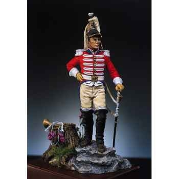 Figurine - Trompette des cuirassiers - S7-F17