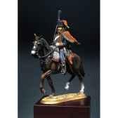 figurine hussard du 4e regiment 1813 s7 f2