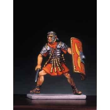 Figurine - Soldat romain sur le champ de bataille - RA-007