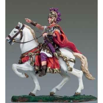 Figurine - Général romain en 100 av. J.-C. - RA-027