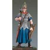 figurine archer auxiliaire orientaen 100 av j c ra 028