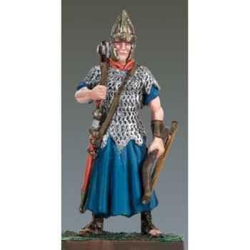 Figurine - Archer auxiliaire oriental en 100 av. J.-C. - RA-028