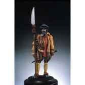 figurine archer de bourgogne s2 f1