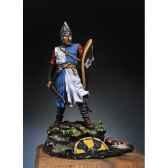figurine chevalier normand hastings en 1066 sm f18