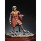 figurine richard coeur de lion en 1190 sm f32