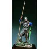 figurine guerrier normand hastings sm f40