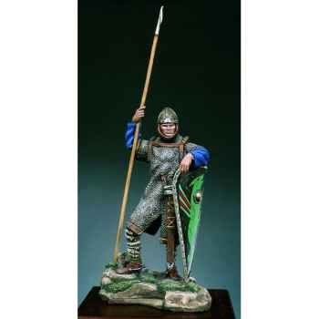 Figurine - Guerrier normand, Hastings - SM-F40